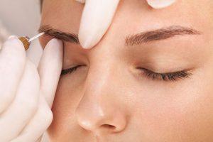 خدمات آرایش دائم