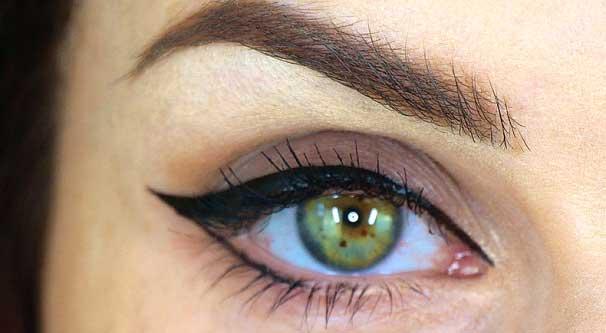 اهمیت خط چشم دائم