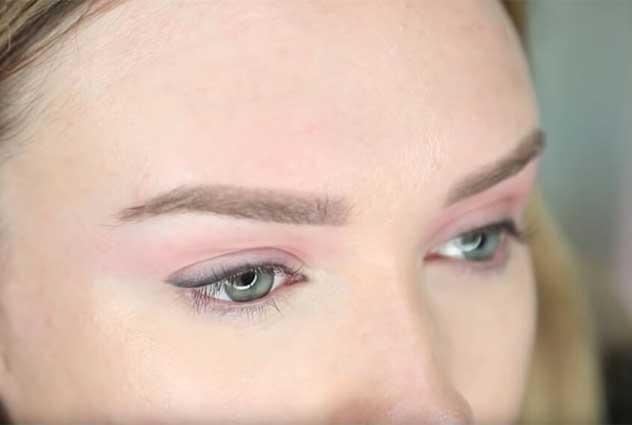 نکات مهم پیش از کشیدن خط چشم دائم