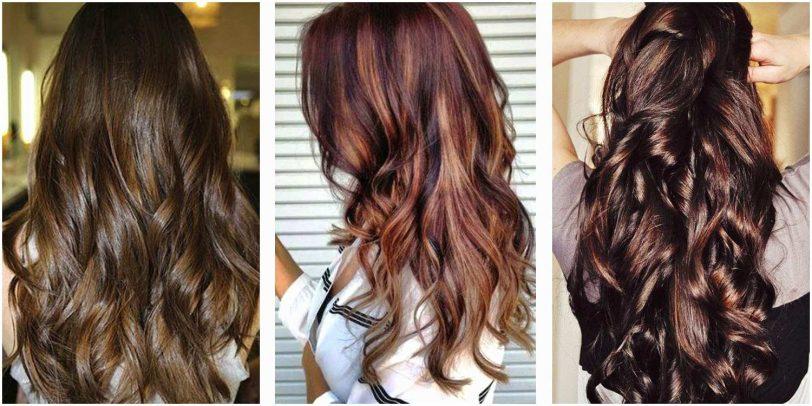 رنگ و لایت مو