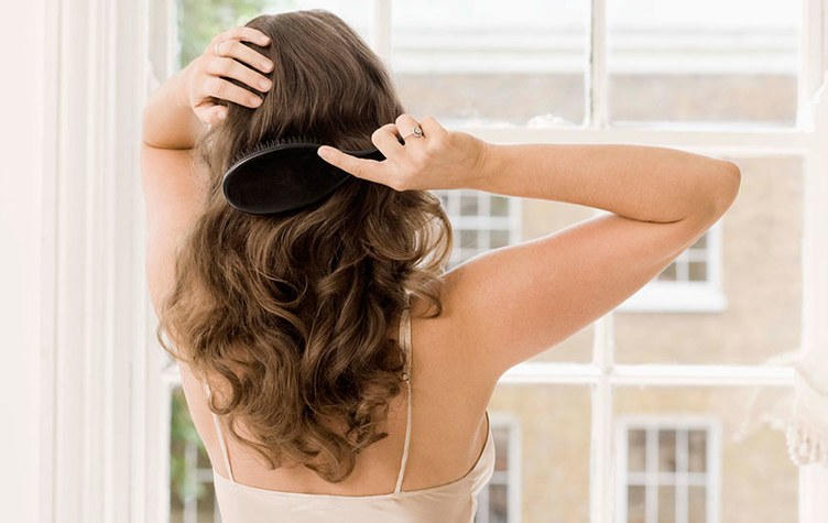 انتخاب برس مناسب مو