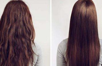 تقویت مو و کراتینه مو
