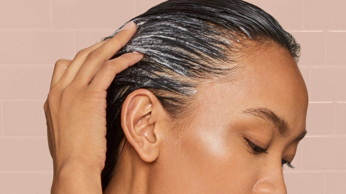 مراقبت از پوست سر